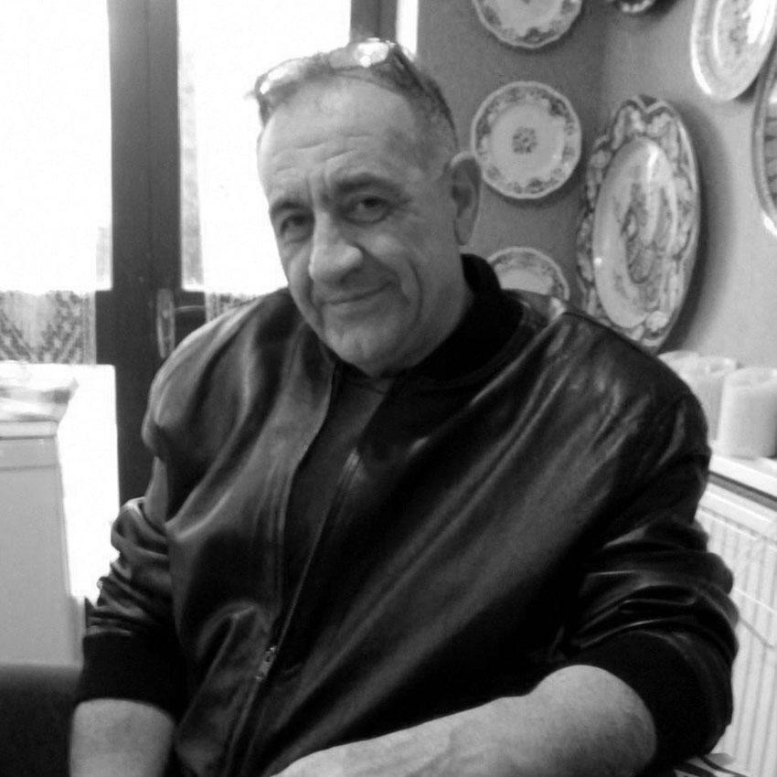 Corrado Fontana