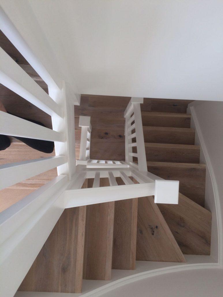 Plasterboard, Woodwork